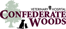 Confederate Woods Veterinary Hospital